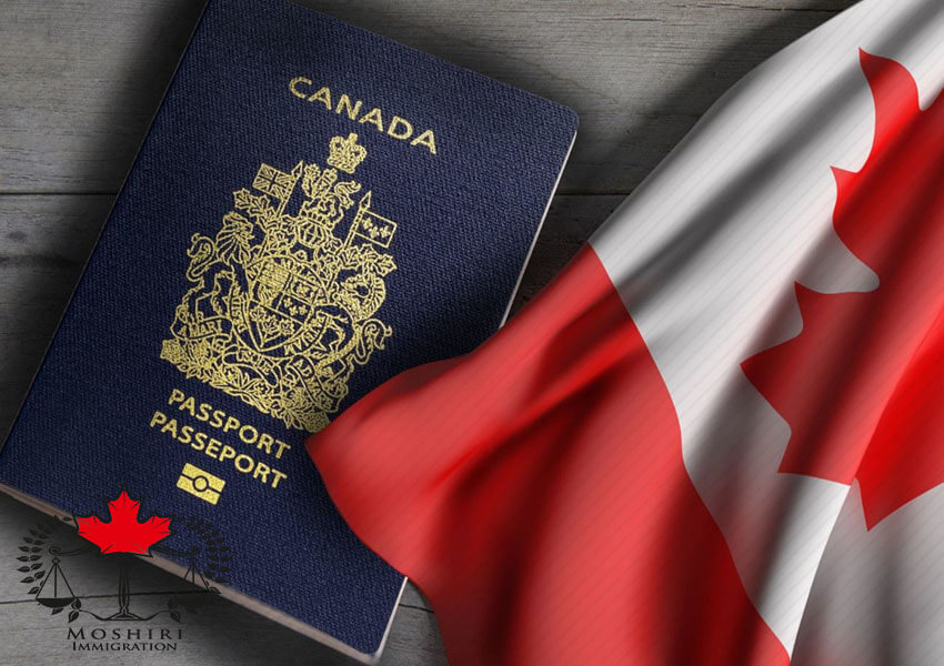 Obtaining a residence permit in Canada