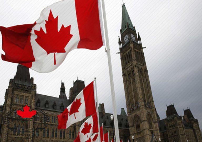 Canadian tourist visa