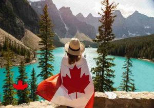 Canada Suitable for Living